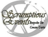 scrumptious events logo