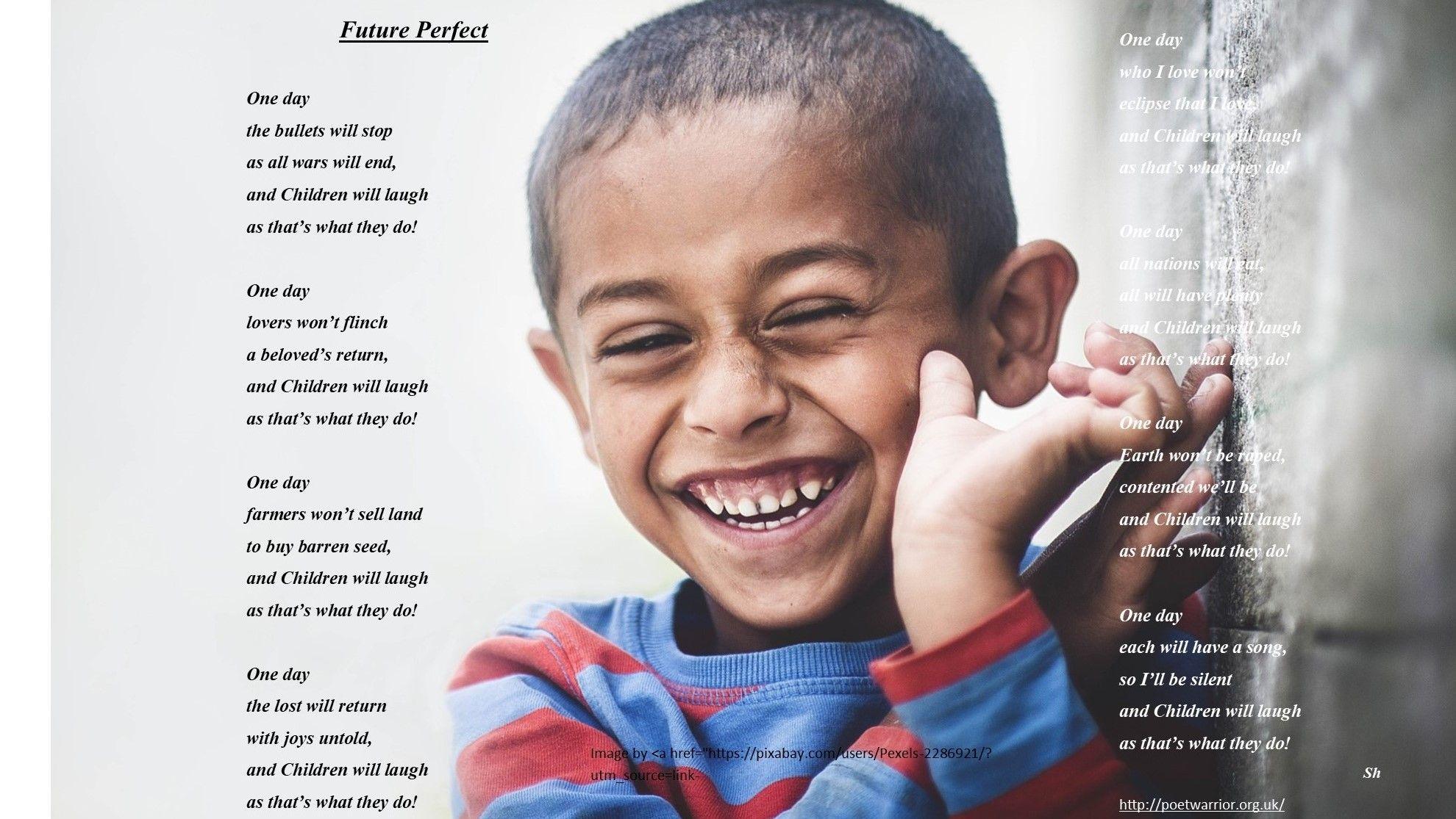 Poem Future perfect (2)
