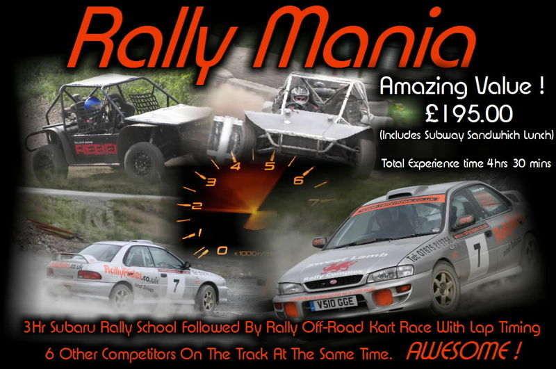 Rally Mania