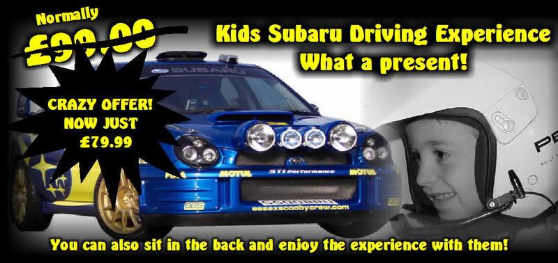 Kids Drive web