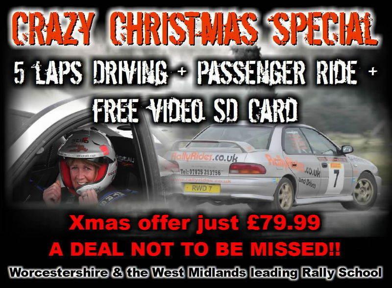 Crazy Christmas Special 2014