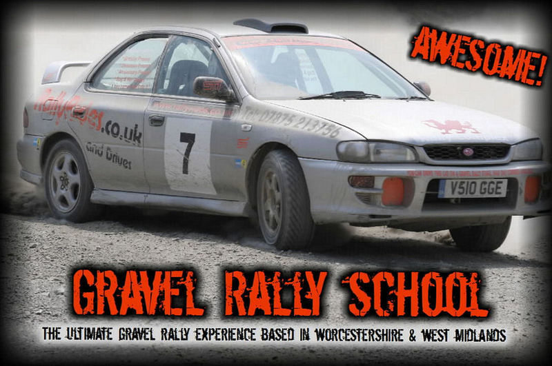 Gravel Rally Pic BEST 1