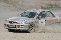 Full Day Gravel Rally for 2 Persons