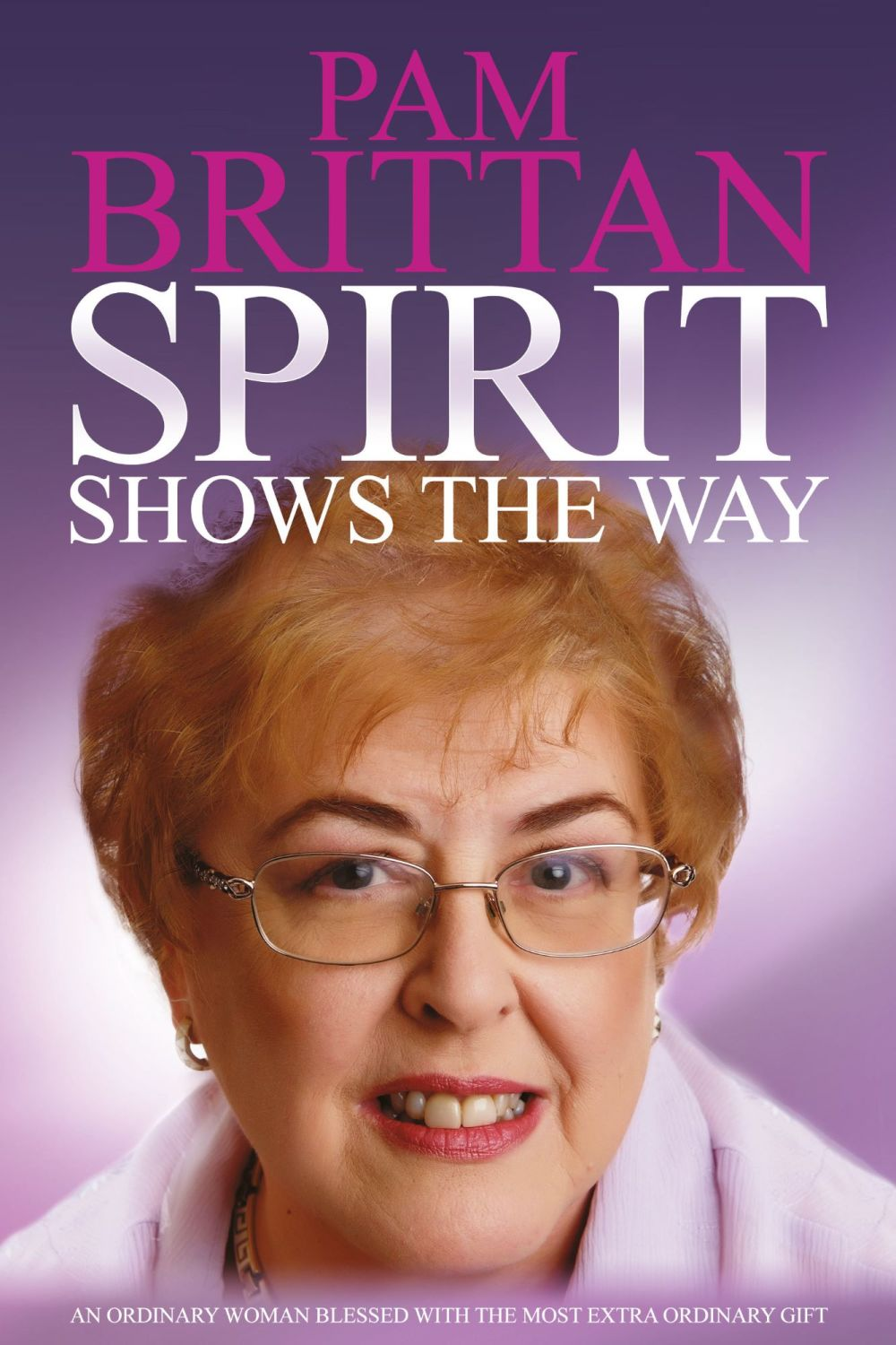 Spirit Shows the Way