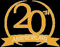 20th anniversary TO yellow