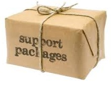 Support and Development Package - Special Offer