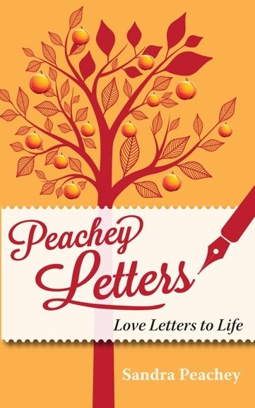 Peachey Letters Digital / Kindle Edition