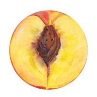 03: Peachey Naming Invocation - buy a personalised poem