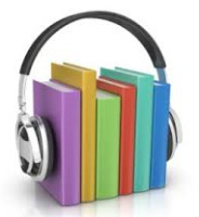 Books and Audio CDs / MP3s