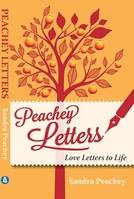 01: The Book: Peachey Letters - Love Letters to Life - Valentine Special Of