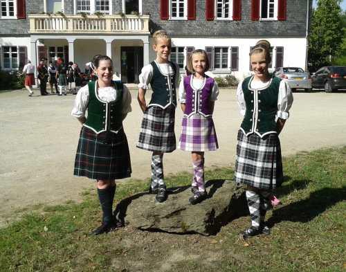 Loreley Dancers 1