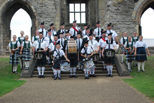 Newark Castle- July 3rd 2011
