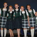 Belgium the Dancers