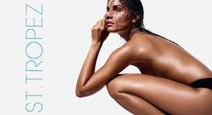 St. Tropez Spray Tan Course
