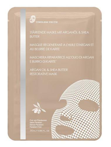 Argan Oil & Shea Butter Restorative Mask