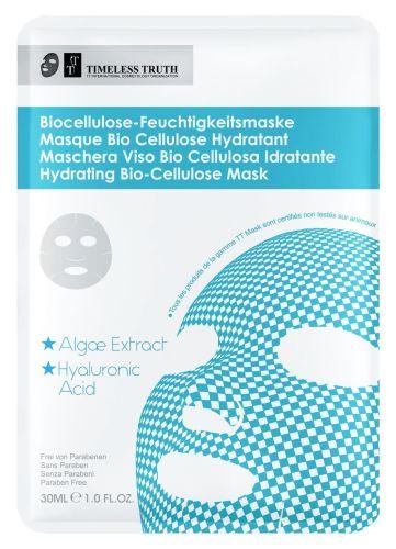Triple Effect Hyaluronic Acid Ultra Hydrating Mask