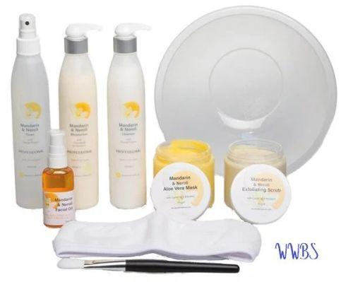 Sweet Sensations Large Starter Manicure Kit