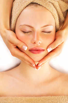 Facial treatments Diploma Course
