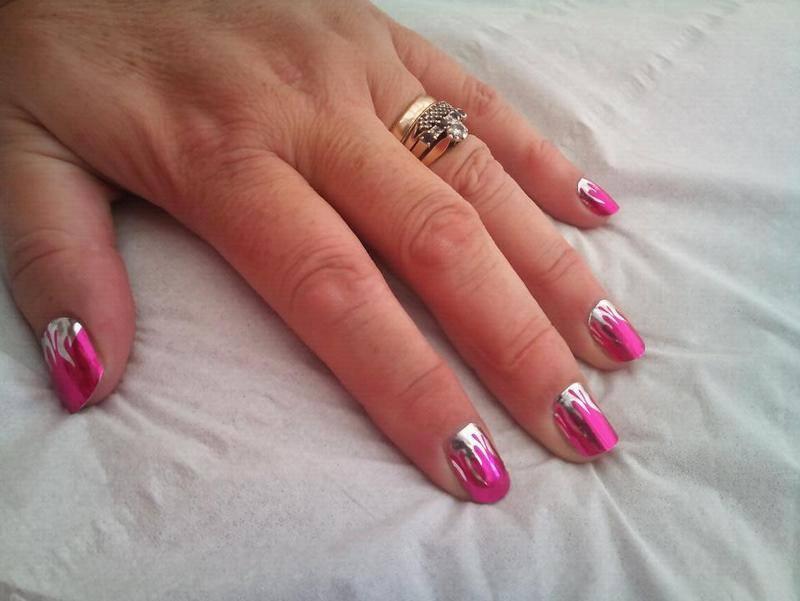minx fingers