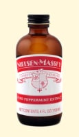 NIELSEN-MASSEY - PEPPERMINT EXTRACT
