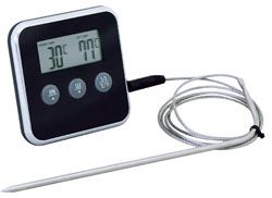 Eddingtons Professional Meat Thermometer