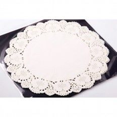 PAPER DOYLEYS ~ Pack of 40 ~ No 6 Lace