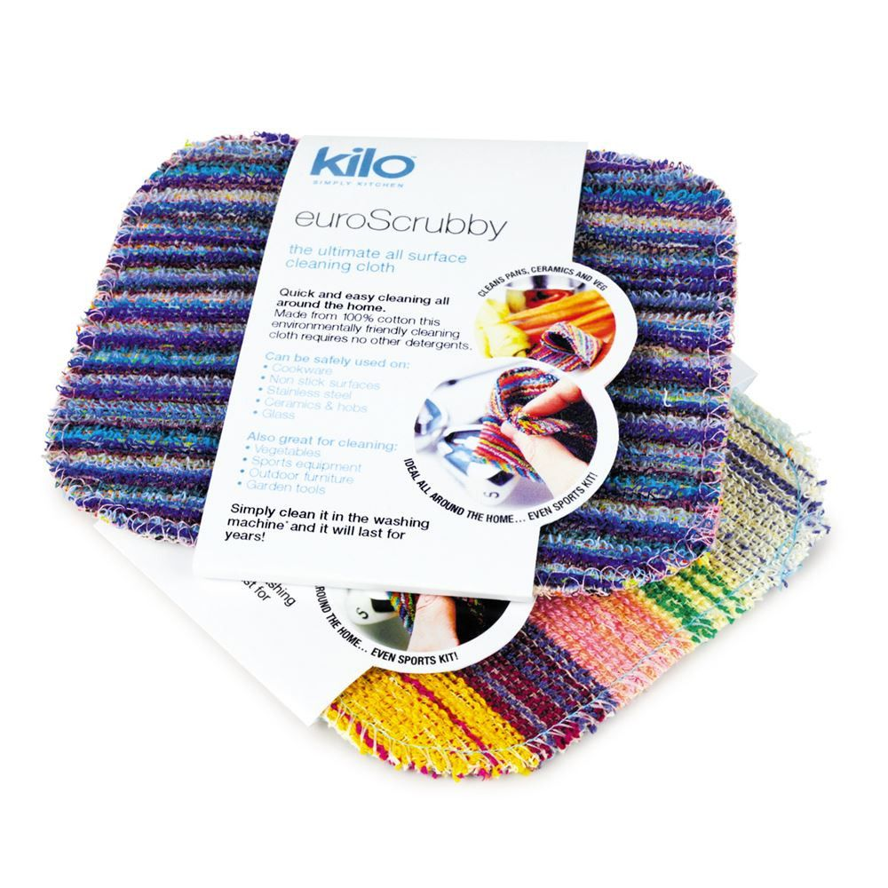 Scrubby ~ ~Kilo Scrubby ~ the ultimate all surface cleaning cloth