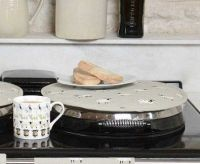 Sophie Allport Sheep Design Traditional Hob Cover