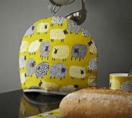 ULSTER WEAVERS ~ DOTTY SHEEP ~ TEA COSY