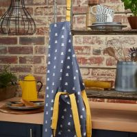 ULSTER WEAVERS ~ BEES ~ COTTON APRON