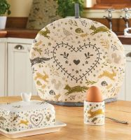 Cooksmart ~ Woodland Tea Cosy