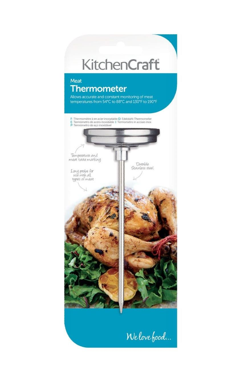 Meat Thermometer ~ by Kitchen Craft