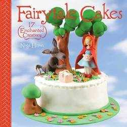Fairytale Cakes (Paperback)