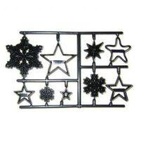 Patchwork Cutter - Snowflakes & Stars