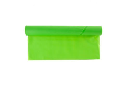 Disposable Piping Bags Green 53cm x 12 pack