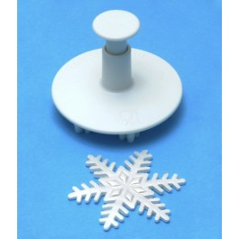 PME SNOWFLAKE CUTTER ~ GENUINE ~ Small size