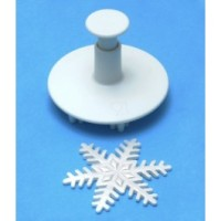 PME SNOWFLAKE CUTTER ~ Medium size ~ GENUINE