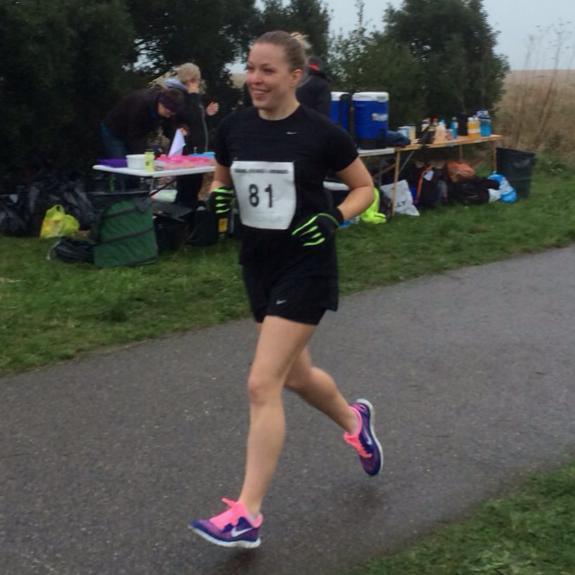 Saxon Shore Marathon