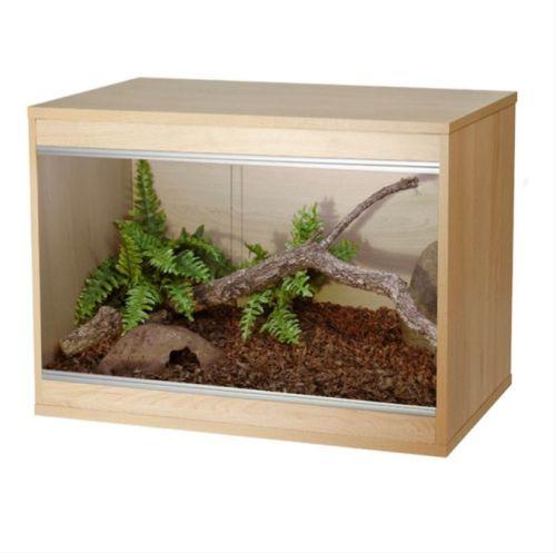 Vivexotic small Repti-home vivarium
