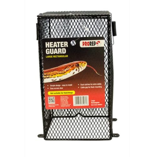 ProRep large rectangle heat guard