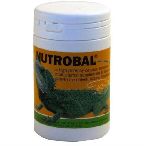 Nutrobal 50g vitamin supplement