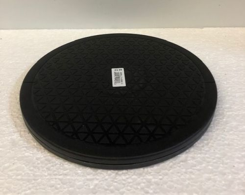 Plastic turntable 25cm
