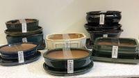 Bonsai equipment