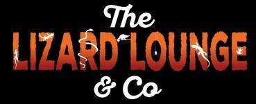 The Lizard Lounge Online Sheffield, site logo.
