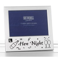 Hen Night Photo frame