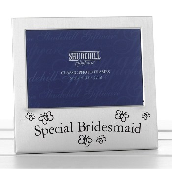 Special Bridesmaid Photo Frame