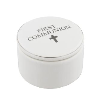 First Communion Trinket box
