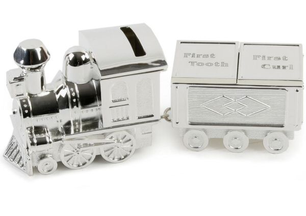 train money box tooth ct gifts
