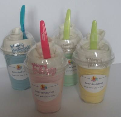 Baby Smoothies