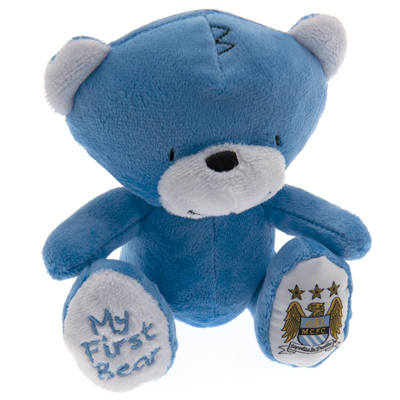 Man City My First Bear